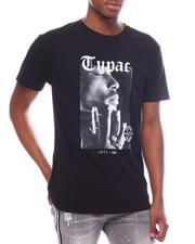Cross Colours - Tupac Meditation T-SHIRT-2600835