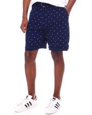 Shorts - Stretch Bird Twill Short-2601698