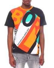 Born Fly - DIVERSIFIED S/S TEE-2602294