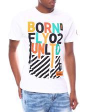 Born Fly - GLOBAL SS TEE-2602284