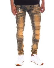 Jeans & Pants - Rip and Repair Stretch Jean-2602145