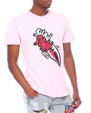 Cooper 9 - Show Down Graphic Tee-2602197