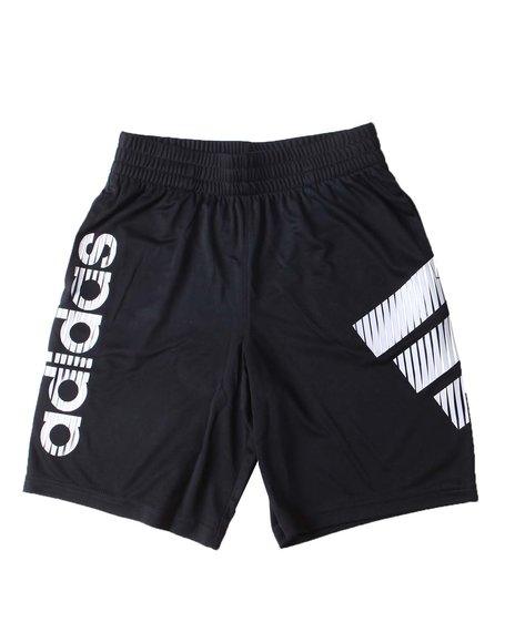 Adidas - In Motion Shorts (8-20)