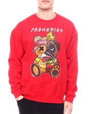 Buyers Picks - Frenemies Crewneck Sweatshirt-2601607