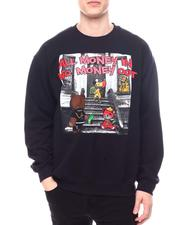 Sweatshirts & Sweaters - All Money In Crewneck Sweatshirt-2602794