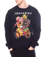 Sweatshirts & Sweaters - Frenemies Crewneck Sweatshirt-2602860
