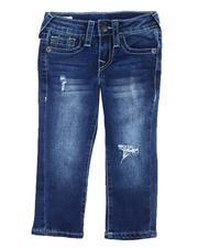 True Religion - Geno S.E. Jeans (2T-4T)-2597784