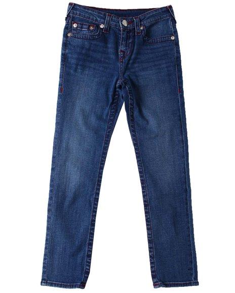 True Religion - Rocco Single End Jeans (8-20)
