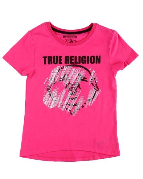 True Religion - Buddha Tee (7-16)