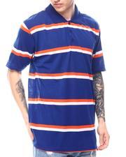 Buyers Picks - Bi Color Stripe Polo-2602594