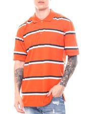 Buyers Picks - Bi Color Stripe Polo-2602599