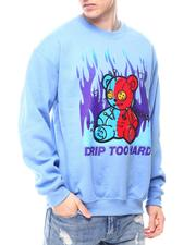Sweatshirts & Sweaters - Drip too Hard Crewneck Sweatshirt-2602824
