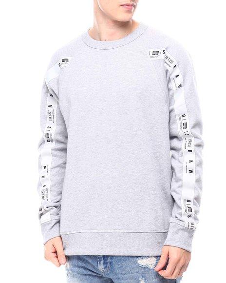 G-STAR - Raglan taping Sweatshirt