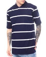 Buyers Picks - Mini Bar Stripe Polo-2602574