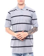 Buyers Picks - Mini Bar Stripe Polo-2602579