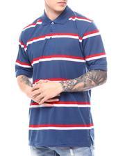 Buyers Picks - Bi Color Stripe Polo-2602589