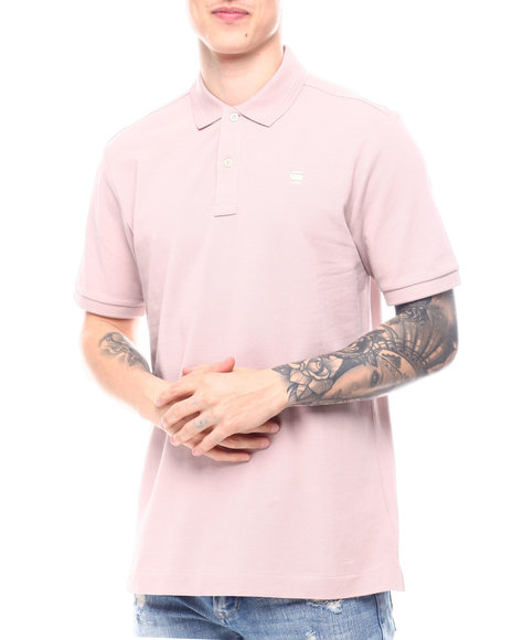 G-STAR - Dunda slim polo s\s