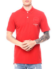 G-STAR - Gs raw graphic slim ss polo-2602720