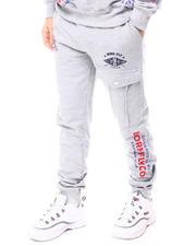 Sweatpants - KRISPY SWEATPANT-2602325