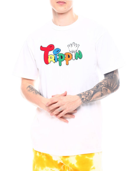 Buyers Picks - Trippin Chenille Tee