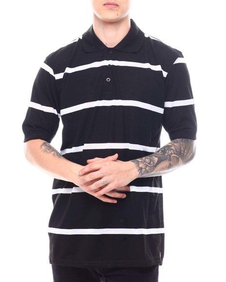 Buyers Picks - Mini Bar Stripe Polo