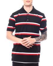 Buyers Picks - Bi Color Stripe Polo-2602584