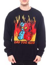 Sweatshirts & Sweaters - Drip too Hard Crewneck Sweatshirt-2602848