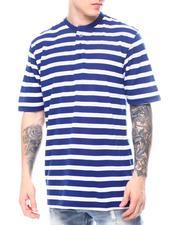 Buyers Picks - Mini Stripe SS Henley-2602459