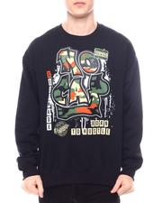 Sweatshirts & Sweaters - No Cap Crewneck Sweatshirt-2602782