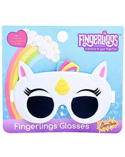 Accessories - Unicorn Kids Sunglasses-2601272