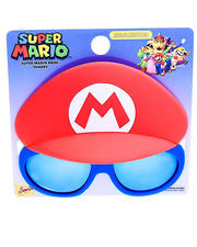 Accessories - Super Mario Kids Sunglasses-2601274