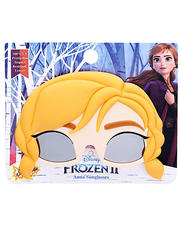 Accessories - Frozen Anna Kids Sunglasses-2601276