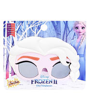Accessories - Frozen Elsa Kids Sunglasses-2601277