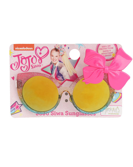 Sun Staches - JoJo Siwa Kids Sunglasses