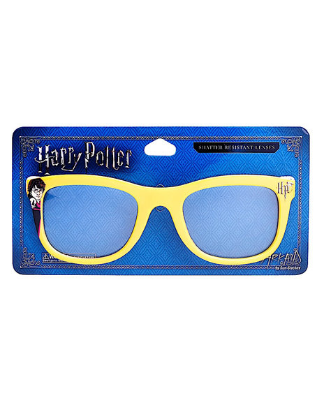 Sun Staches - Harry Potter Kids Sunglasses