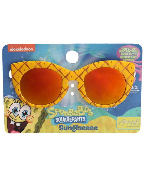 Sun Staches - SpongeBob Squarepants Kids Sunglasses