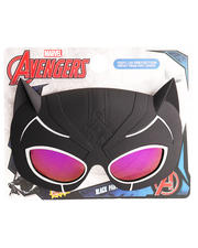 Accessories - Black Panther Kids Sunglasses-2603721
