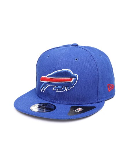 New Era - 9Fifty Buffalo Bills NFL Basic Snapback Hat