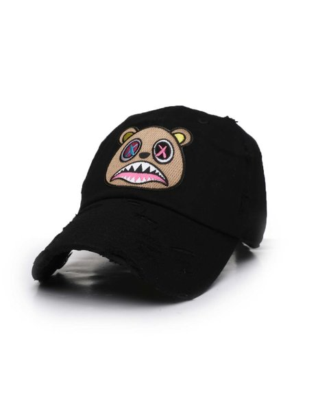 BAWS LIFE - Crazy Baws Dad Hat
