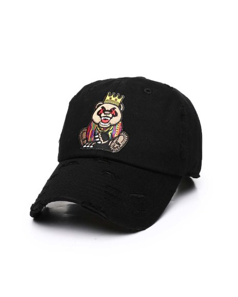 Buyers Picks - Grizzly Baws Dad Hat