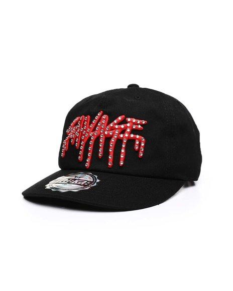 Buyers Picks - Rhinestone Savage Dad Hat