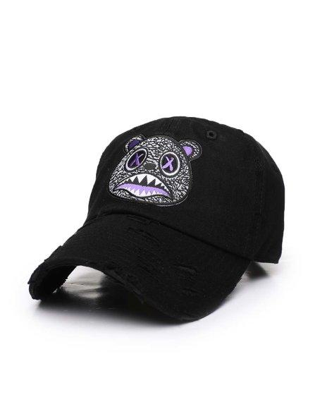 BAWS LIFE - Purple Elephant Baws Dad Hat