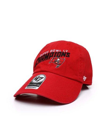 '47 - Tampa Buccaneers FSB Dad Hat
