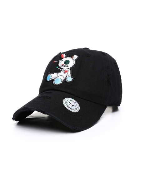 Buyers Picks - Pinned Rabbit Dad Hat