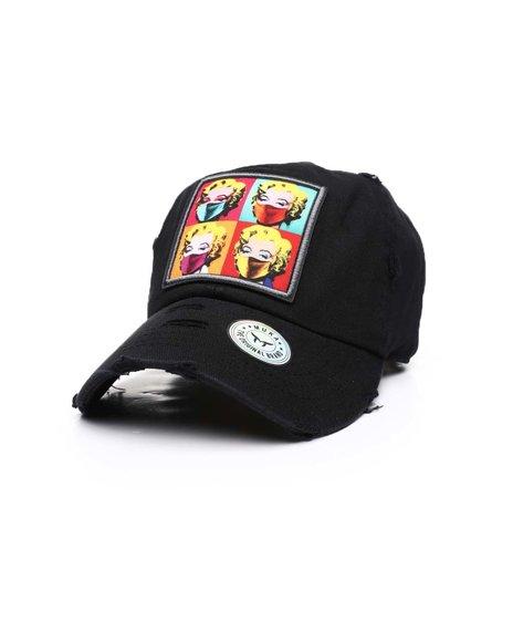 Buyers Picks - Monroe Dad Hat