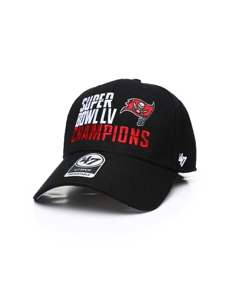 '47 - Tampa Buccaneers FSB Dad Hat