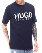 Hugo Boss - Dolive 212 Logo Tee-2602757