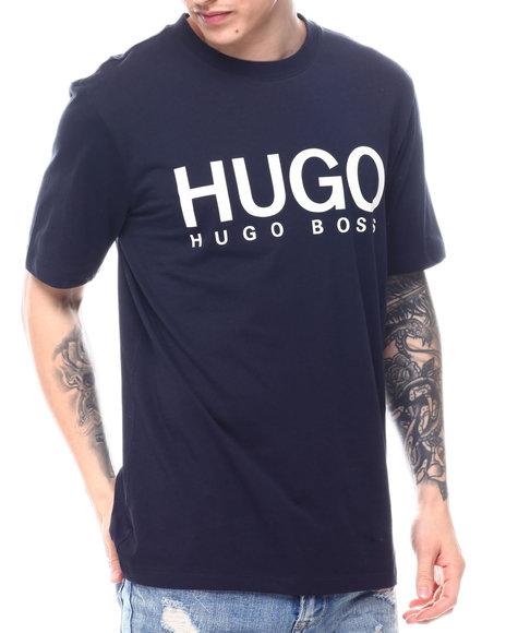 Hugo Boss - Dolive 212 Logo Tee