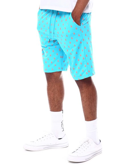 Buyers Picks - Sailboat French Terry Light Weight Short
