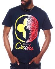 Crooks & Castles - HALF LUX RAINBOW TEE-2603058